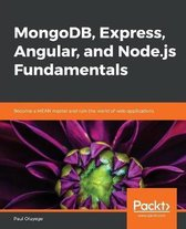 MongoDB, Express, Angular, and Node.js Fundamentals