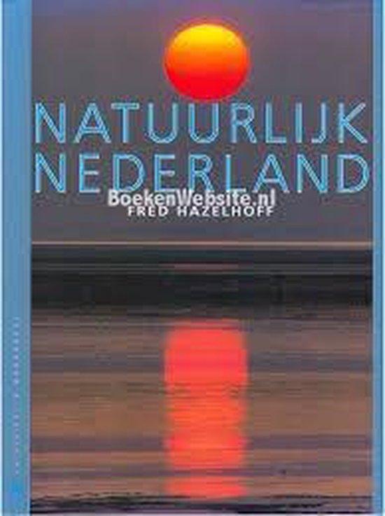 NATUURLIJK NEDERLAND - Fred Hazelhoff |