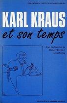 Karl Kraus et son temps