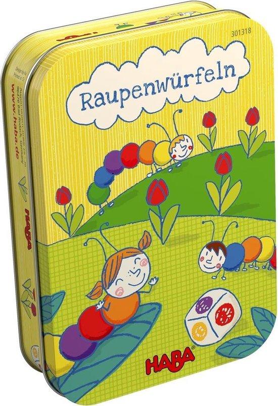 Dobbelrups - Spel (Duitse Verpakking Met Nederlandse Handleiding)