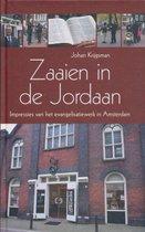 Zaaien in de jordaan