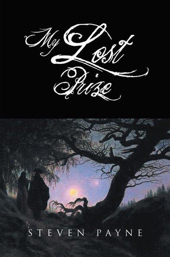 Boek cover My Lost Prize van Steven Payne