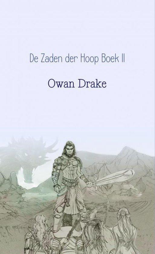 De Zaden der Hoop Boek II