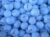 Golfballen gebruikt/lakeballs Pinnacle mix AAAA klasse 50 stuks.