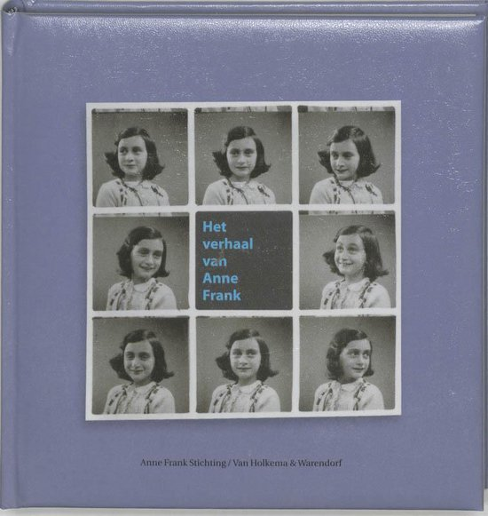 Het Verhaal Van Anne Frank - Menno Metselaar | Readingchampions.org.uk