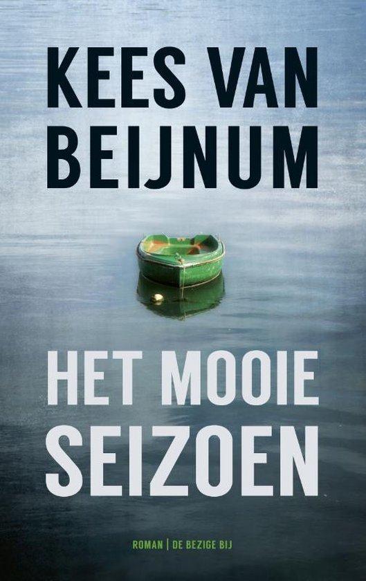 Het mooie seizoen - Kees van Beijnum |