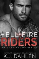 Hell's Fire MC Series Set
