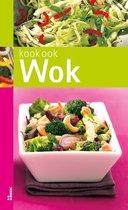 Kook ook - Wok