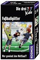 ??? Kids Fußballgötter 2011 (drei Fragezeichen)