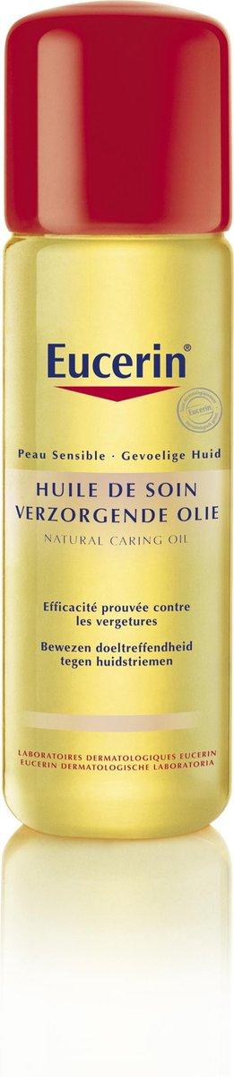 Eucerin pH5 Zwangerschapsolie - 125 ml - Bodyolie - Eucerin