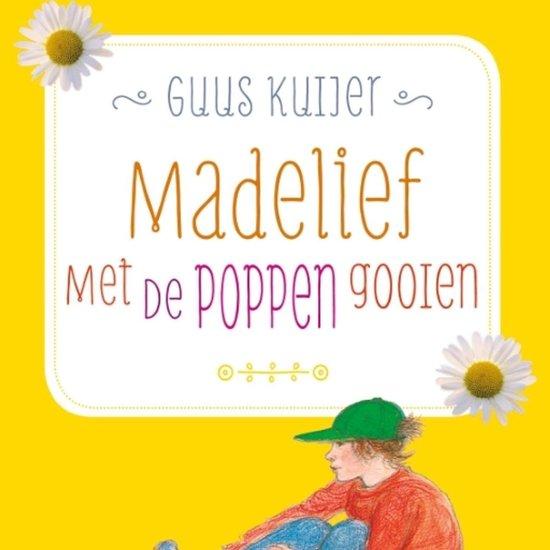 Madelief 1 - Madelief 1 - Met de poppen gooien - Guus Kuijer pdf epub