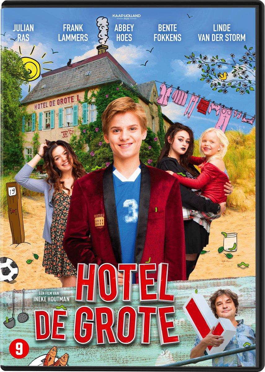 Hotel De Grote L - Movie