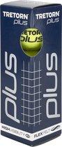 Tretorn Plus Tennisballen - 3 stuks