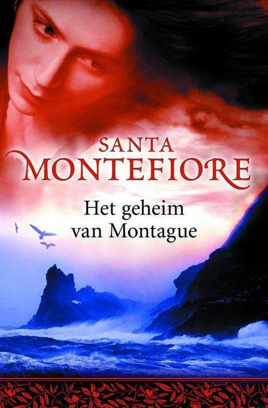 Het Geheim Van Montague - Santa Montefiore |