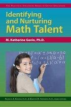 Identifying and Nurturing Math Talent