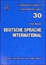 Deutsche Sprache international