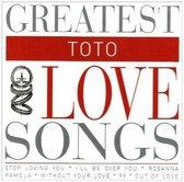Greatest Love Songs ( 17 Original CBS Recordings )