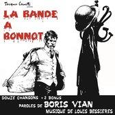 La Bande A Bonnot (Comedie Musicale) Lp