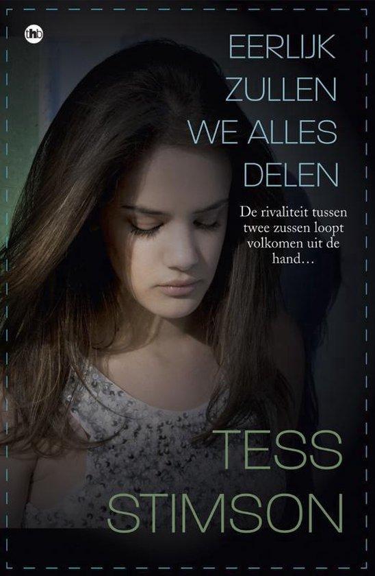 Eerlijk zullen we alles delen - Tess Stimson   Readingchampions.org.uk