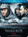 The Warlords (Blu-ray) (Limited Metal Edition)