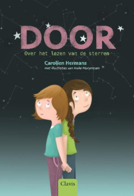 Door - Carolien Hermans pdf epub