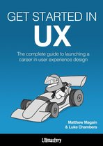 Get Started in UX