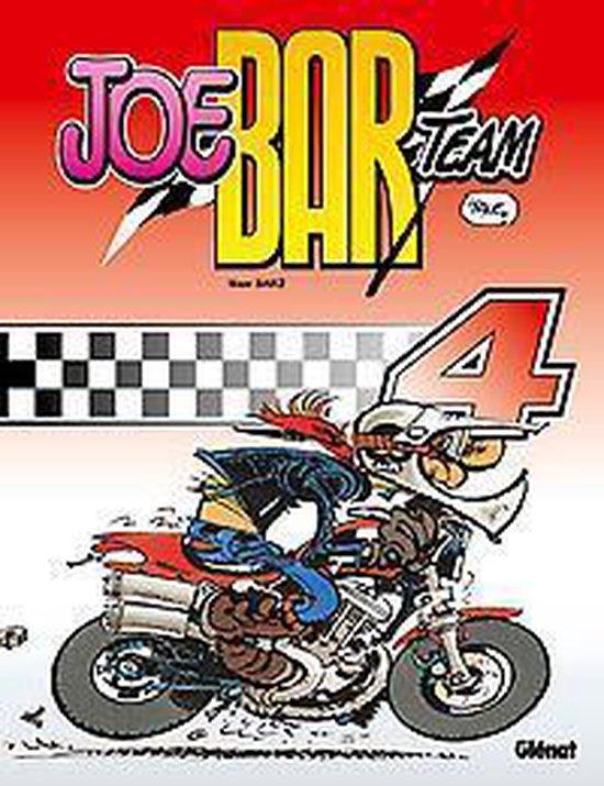Joe bar team 04. deel 04 - Deteindre pdf epub