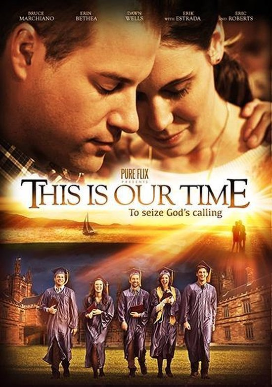 Cover van de film 'This Is Our Time'