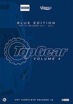 Top Gear - Volume 4: Seizoen 2011-2012