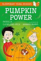 Pumpkin Power: A Bloomsbury Young Reader