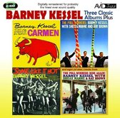 Three Classic Albums Plus (Some Like It Hot / The