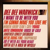 I Want You To Be With You/I'M Gonna Make You Love