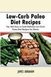Low-Carb Paleo Diet Recipes