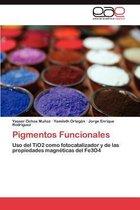 Pigmentos Funcionales