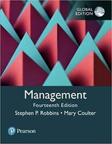 Management plus Pearson MyLab Management with Pearson eText, Global Edition