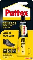 Pattex Contactlijm Vloeibaar - 50 g