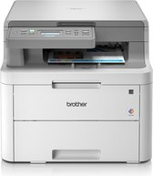 Brother DCP-L3510CDW - Draadloze All-In-One Kleurenledprinter