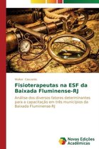 Fisioterapeutas Na Esf Da Baixada Fluminense-Rj