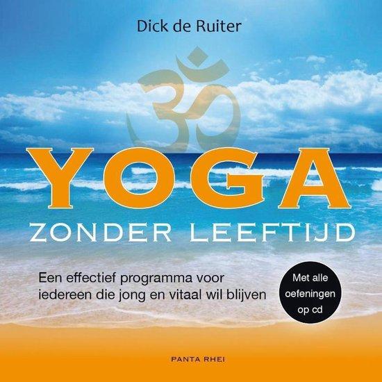 Yoga zonder leeftijd - Dick Ruiter | Fthsonline.com
