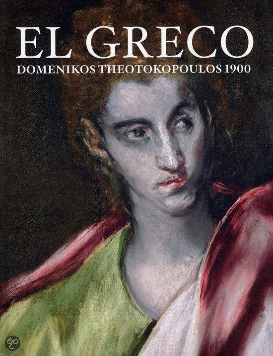 El Greco - Onbekend |