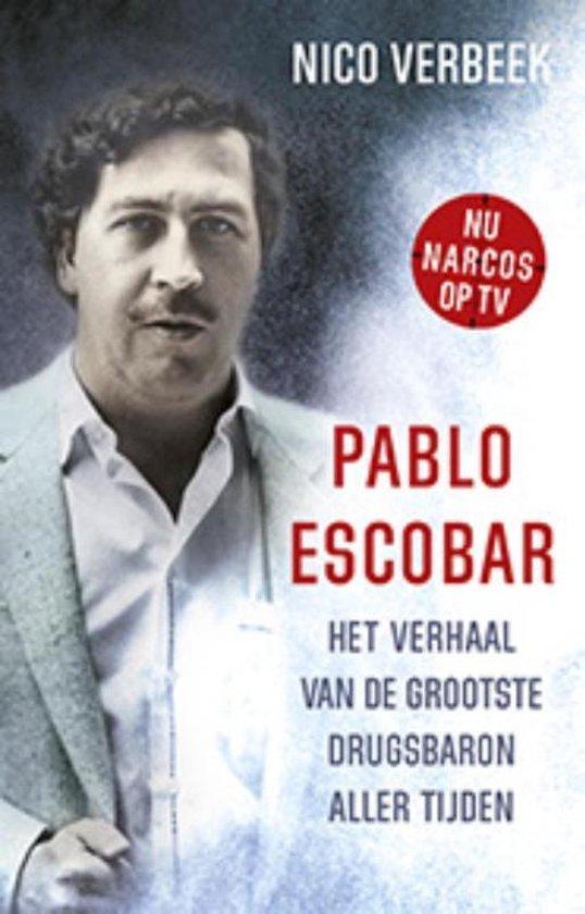 Pablo Escobar - Nico Verbeek   Fthsonline.com