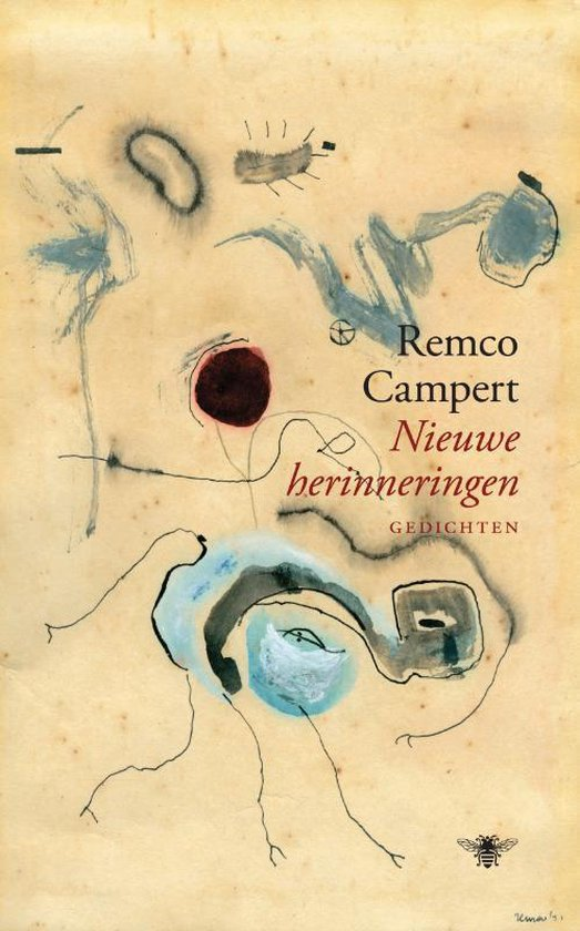 Nieuwe herinneringen - Remco Campert  