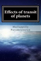 Effects of Transit of Planets