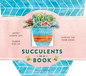 Succulents in a Book (UpLifting Editions)