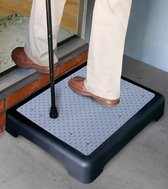 North American Health and Wellness Anti-slip Outdoor Opstap