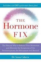 Omslag The Hormone Fix