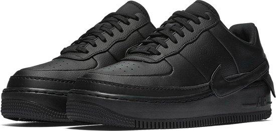 Nike Air Force 1 Jester XX sneaker Sneakers - Maat 40.5 - Vrouwen - zwart