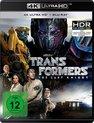 Transformers 5: The Last Knight (Ultra HD Blu-ray & Blu-ray)