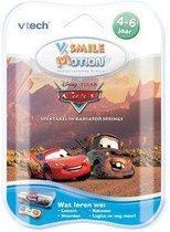VTech V.Smile Motion Cars - Game