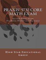 Praxis 5732 Core Math Exam